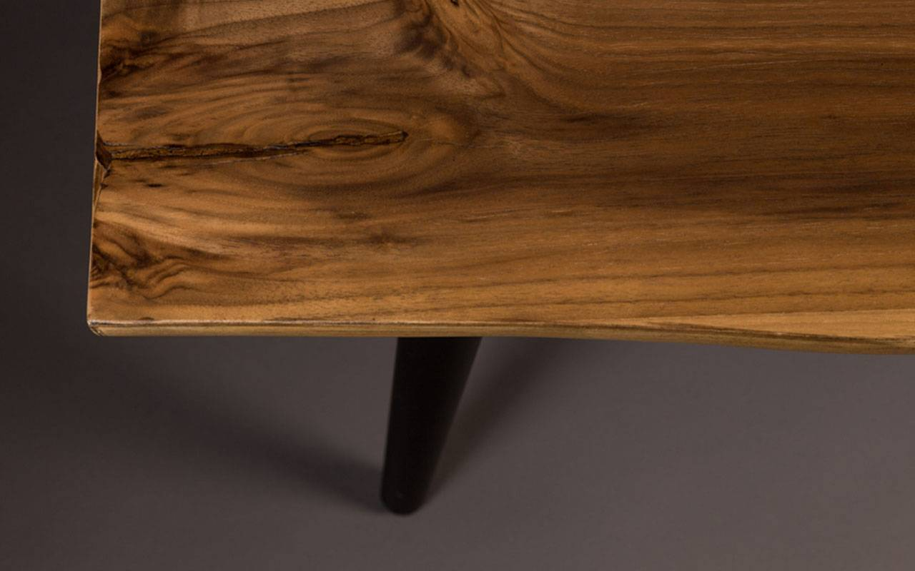 papazois.gr | HotelDeco | ALAGON BENCH-DB |  | 1272-874
