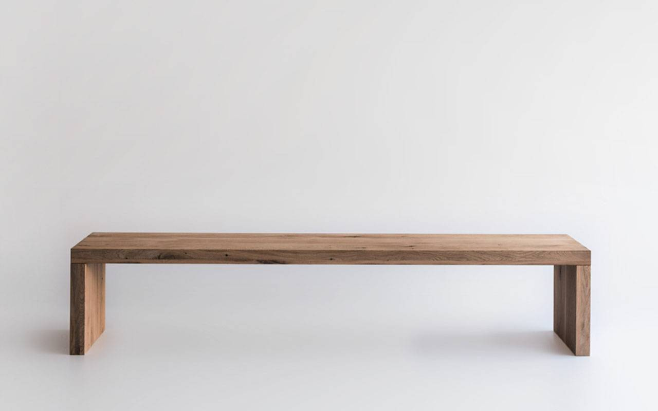 papazois.gr   HotelDeco   SOLID BENCH-HD      1272-881