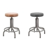 papazois.gr | HotelDeco | SPINDOCTOR STOOL-BB |  | 1272-1036
