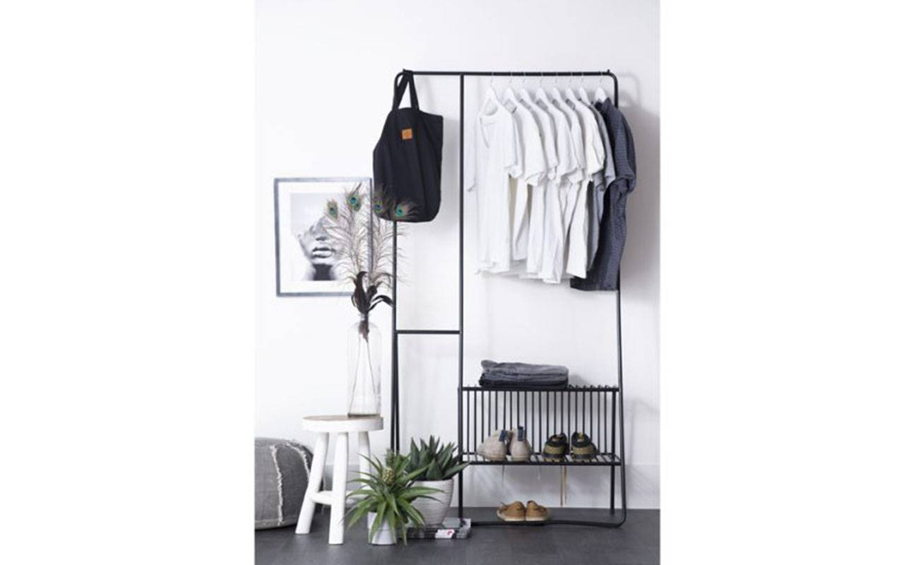 papazois.gr | HotelDeco | CLOATHING RACK-BB |  | 1272-1106