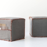 papazois.gr | HotelDeco | POCKET STOOL-HD |  | 1272-1028