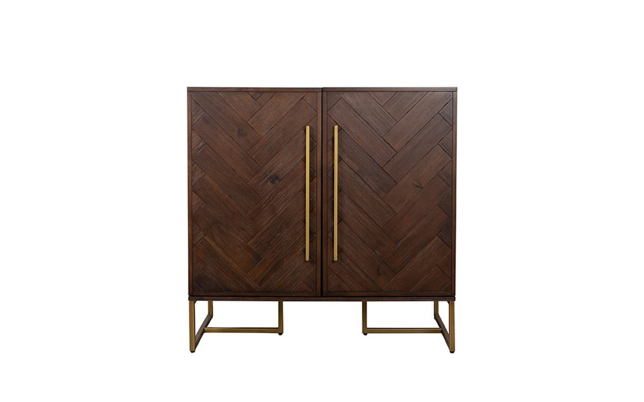 papazois.gr | HotelDeco | CLASS CABINET-DB |  | 1272-1245