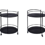 papazois.gr | HotelDeco | SOLOS TROLLEY-DB |  | 1272-1432