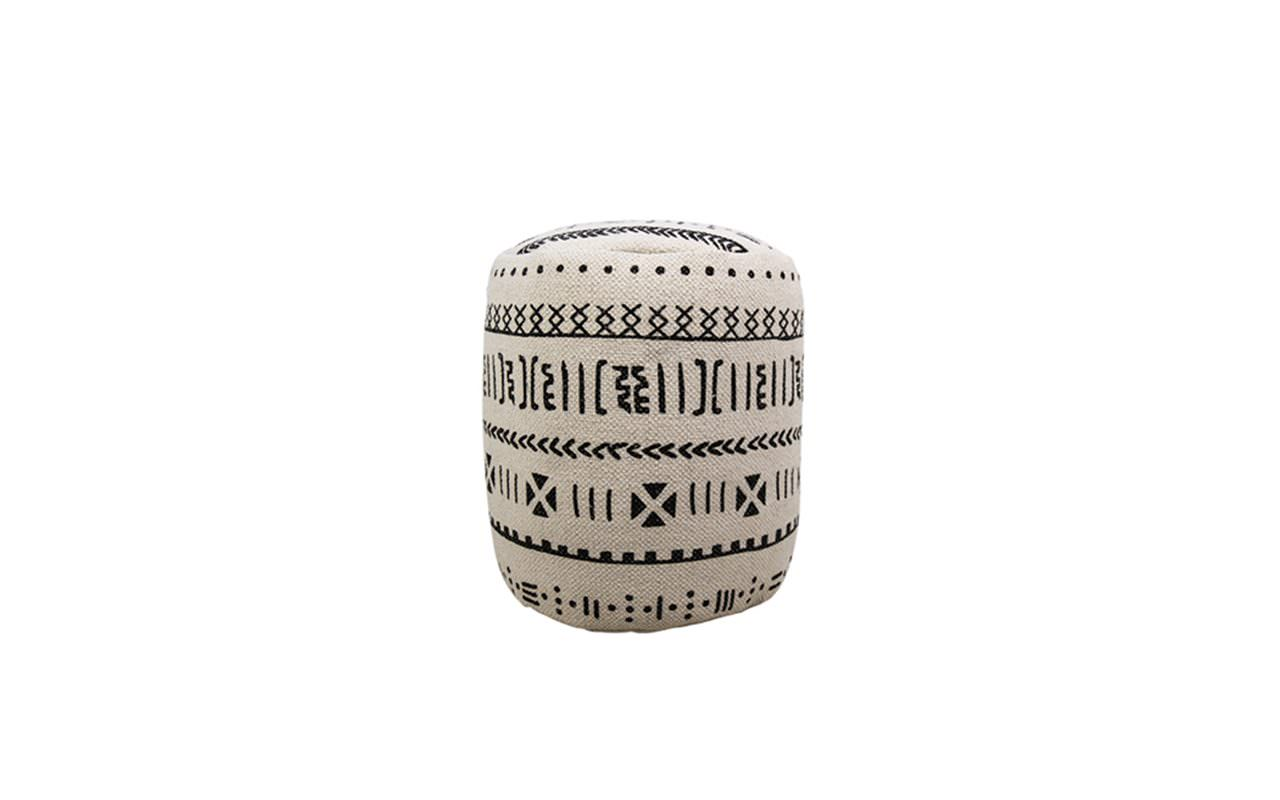 papazois.gr | HotelDeco | IC-POUF361-HS |  | 1272-1461