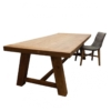 papazois.gr | HotelDeco | BRANDON TABLE-BR |  | 1272-1482