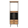 papazois.gr | HotelDeco | DAMIAN CABINET-WL |  | 1272-191