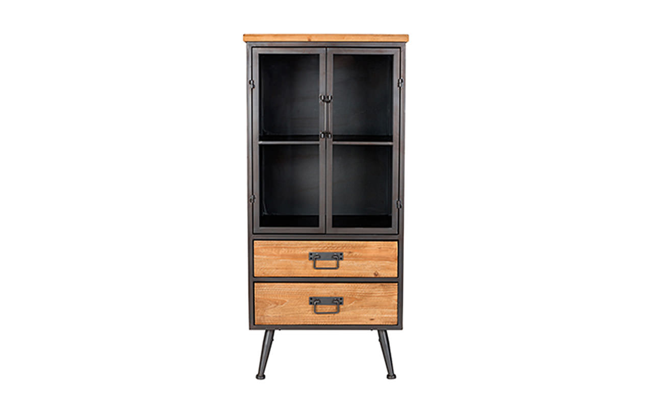 papazois.gr   HotelDeco   DAMIAN CABINET-WL      1272-191