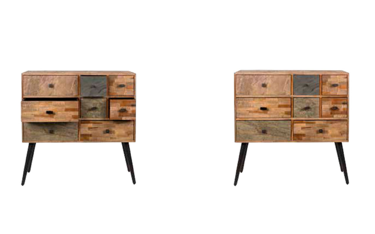papazois.gr | HotelDeco | SAN CABINET-WL |  | 1272-210