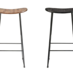 papazois.gr | HotelDeco | TANGLE BARSTOOL-WL |  | 1272-358