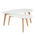 papazois.gr | HotelDeco | DROP SET OF 2-WL |  | 1272-499
