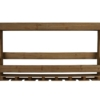 papazois.gr | HotelDeco | TRES WALL SHELF-DB |  | 1272-741