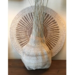 papazois.gr | HotelDeco | GOURD BASKET-BE |  | 1272-810