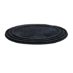 papazois.gr | HotelDeco | GROOVED PLATTER-BE |  | 1272-814