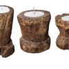papazois.gr | HotelDeco | CANDLE-TB |  | 1272-846