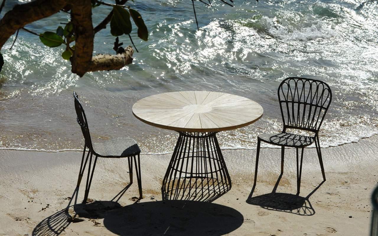 papazois.gr | HotelDeco | FIORELLA TABLE-TA |  | 1272-857