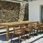 papazois.gr | HotelDeco | ISLAND WOOD-NT |  | 1272-859