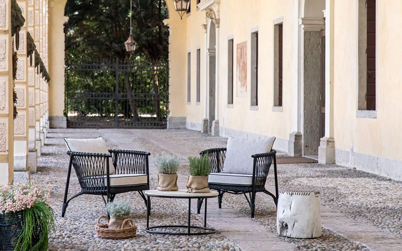 papazois.gr | HotelDeco | KARON LOUNGE CHAIR-TA |  | 1272-861
